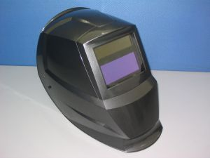 as-3000f Nylon Welding Helmet with CE Certification pictures & photos