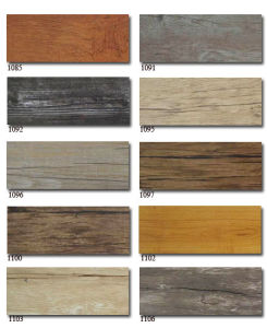 "Vinyl Plank Flooring 6""*36""*2.0mm pictures & photos"