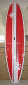 Epoxy Paddleboard