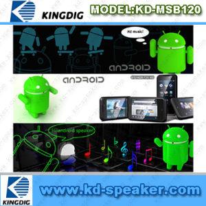 Android Speaker (KD-MSB120)