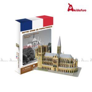 Notre Dame De Paris France (LPT-01)