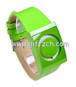 New Plastic Watch (SL0002)