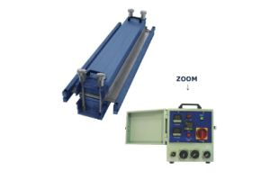 HQP-1000C Press Machine for Conveyor Belt