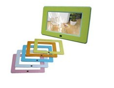 "7"" Interchangeable Digital Picture Frame (DPF9706i)"