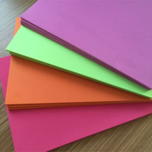 Good Elastic Polyethylene Foam for Kids Crafts pictures & photos