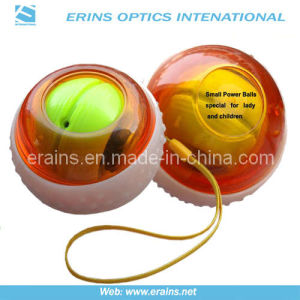 Mini Power Ball/Wrist Ball With LED Lights (WB186SL) pictures & photos