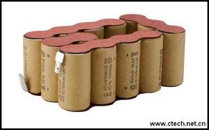 Ni-CD Battery Pack for Sc1500