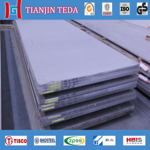 En1.4003 3cr12 S41003 Stainless Steel Plate pictures & photos