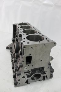 Toyota 22R Engine Block
