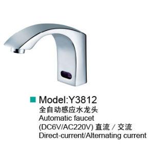 Automatic Faucet, Automatic Basin Mixer, Sensor Faucet (Y3812)