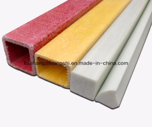 Corrosion Resistance Fiberglass Square Tube pictures & photos