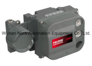 High Quality Fisher Valve Controller Positioner for Model DVC6200