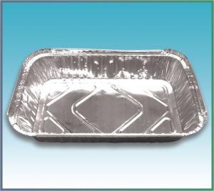 Aluminium Foil Tray (CL315-215)