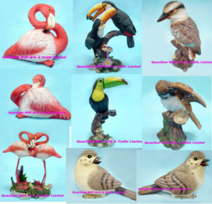 Polyresin Flamingo, Resin Toucan pictures & photos