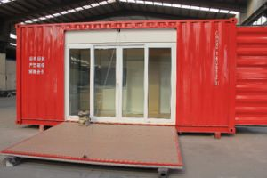 Container House / Container / Prefabricated House (CH-63) pictures & photos