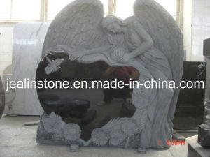 Reclining Angel Tombstones (003)