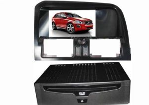 Volvo Xc60 Special Car DVD Player