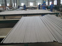 ASTM A312 Tp316L Stainless Steel Seamless Pipe pictures & photos