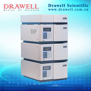 High Performance Liquid Chromatography pictures & photos