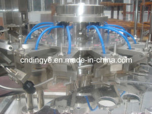 Monoblock Bottle Filling Machine 3 in 1 pictures & photos