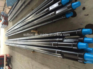 API Reg Beco Thread DTH Drill Tube/Rod/Pipe pictures & photos
