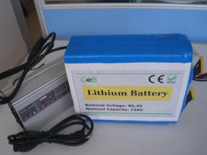 Lithium Battery 86V15Ah (GEB8615)