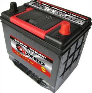 Storage Battery N65 75D23L 12V65AH pictures & photos