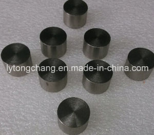 Small Tungsten Alloy Rods Diameter25mm W92.5nicu pictures & photos