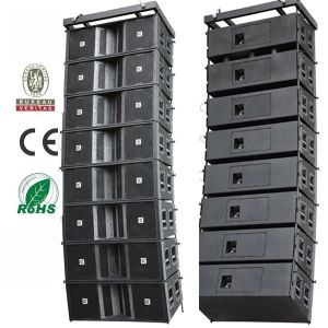 Professional Line Array Speaker +Outdoor Line Array pictures & photos