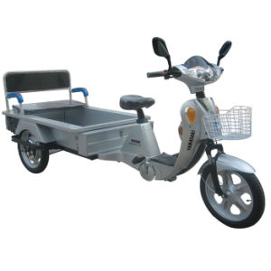 Electric Tricycle (YM601)
