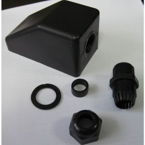 Solar Cable Entry/Cable Gland for Caravan/Motorhome/RV (IN-S) pictures & photos