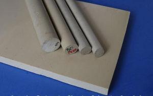 Corrosion-Resistant Peek Rod, Peek Sheet pictures & photos
