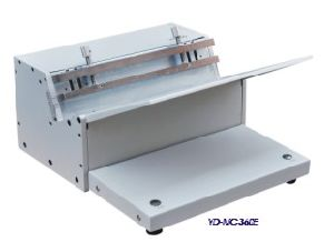 All Metal Construction Wire Closing Machine (YD-MC360E) pictures & photos