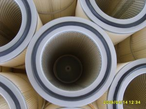 Polyester Air Filter pictures & photos