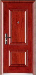 Steel Door (KD-S317)