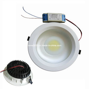 6 Inch 20W Epistar Dimmable COB LED Downlight