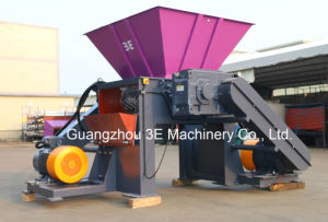 Film Shredder/Plastic Crusher/Paper Shredder of Recycling Machine/ Swtf40100 pictures & photos