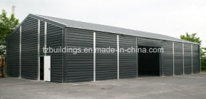 High Quality Steel Building Warehouse pictures & photos