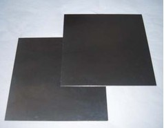 Tungsten Sheet (Purity: 99.95%Min) /Pure Tungsten Plates pictures & photos