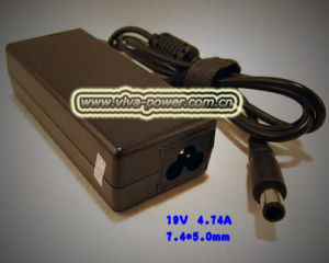 19V 4.74A NC2400 NX9420 Laptop AC Adapter for HP COMPAQ