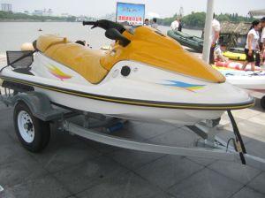 Jet Ski (YW-MOTORBOAT)