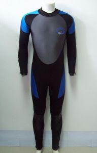 Men′s 5mm Neoprene Wetsuit (LXW092)