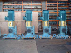 Vertical Three Screw Pump pictures & photos