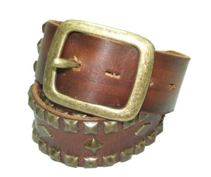 Genuine Leather Belt (HP-27)