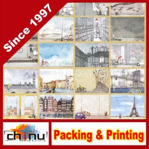 Custom Imprint Color Envelope (4412) pictures & photos