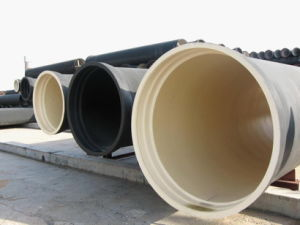 Ductile Iron Pipes and Fittings (ISO2531/EN545) pictures & photos