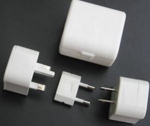 Universal Travel Plug (CH-118)
