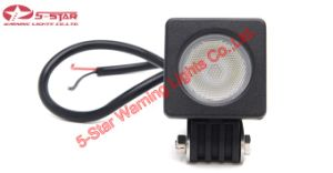 10W CREE LED Work Light for Jeep pictures & photos
