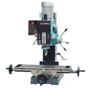 Bench Type Drilling Milling Machine (Bench milling machine Zay7032fg/1 Zay7040fg/1) pictures & photos