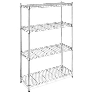 Professional Heavy Duty Wire Shelving Products pictures & photos